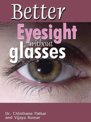 cover image of Better Eyesight without Glasses