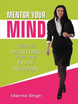 cover image of Mentor Your Mind