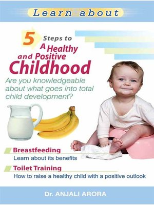 cover image of 5 Steps to a Healthy and Positive Childhood