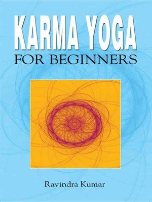 Karma Yoga Ebook