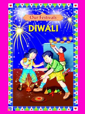 cover image of Our Festivals