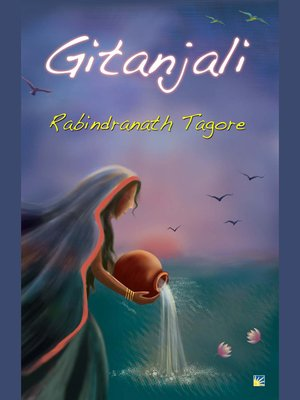 cover image of Gitanjali (Song Offerings) by Rabindranath Tagore