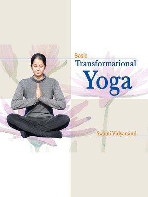 cover image of Basic Transformational Yoga