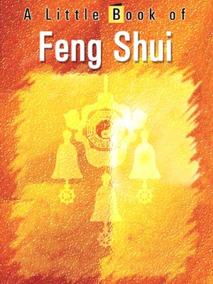 cover image of A Little Book of Feng Shui