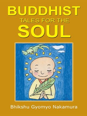 cover image of Buddhist Tales for the Soul