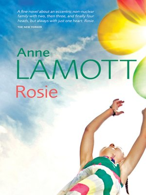 cover image of Rosie