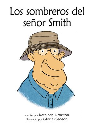 cover image of Los sombreros del señor Smith