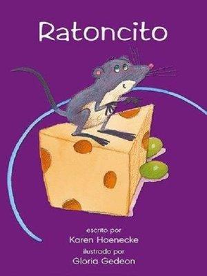 cover image of Ratoncito