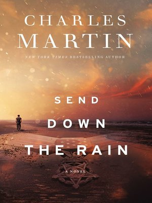 cover image of Send Down the Rain