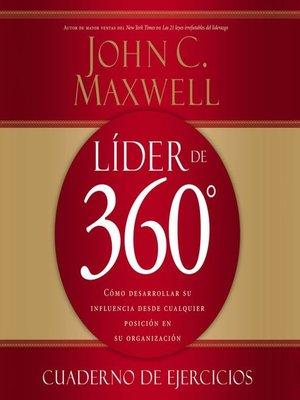 cover image of Líder de 360o