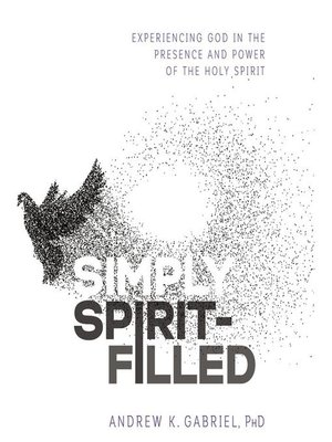 cover image of Simply Spirit-Filled