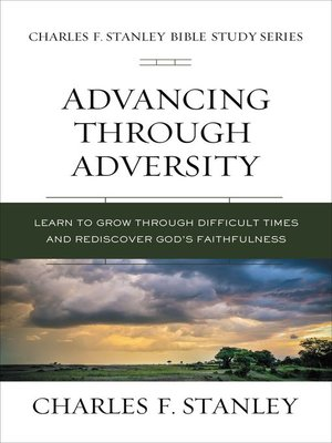 cover image of Advancing Through Adversity