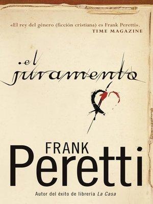 cover image of El juramento