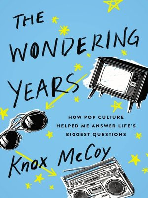 cover image of The Wondering Years