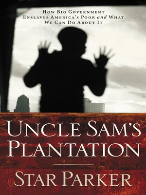 cover image of Uncle Sam's Plantation