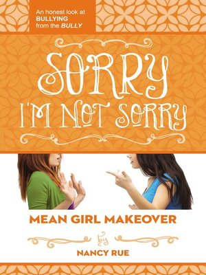 cover image of Sorry I'm Not Sorry