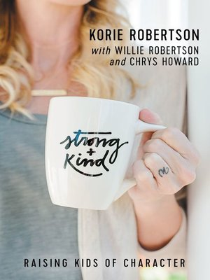 cover image of Strong and Kind