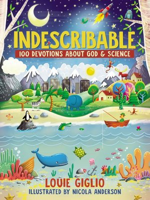 cover image of Indescribable