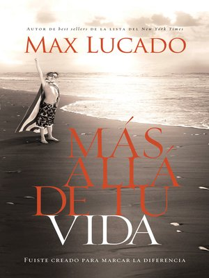 cover image of Más allá de tu vida