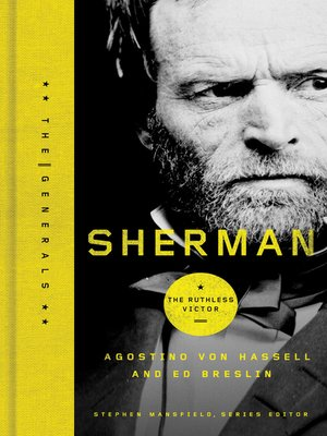 cover image of Sherman