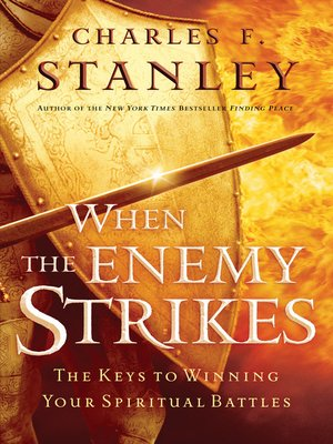 cover image of When the Enemy Strikes