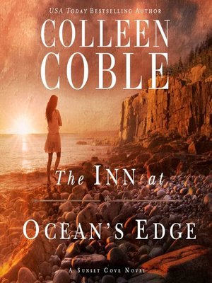 cover image of The Inn at Ocean's Edge
