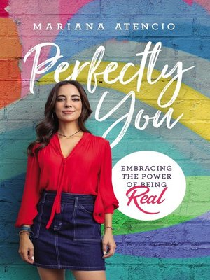 cover image of Perfectly You