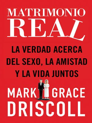 cover image of Matrimonio real