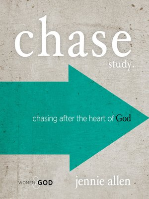 cover image of Chase Study Guide