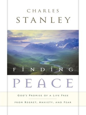 cover image of Finding Peace