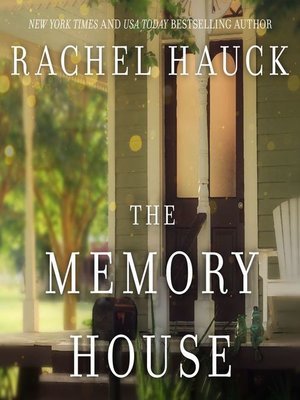 cover image of The Memory House