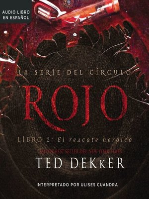 cover image of Rojo