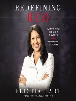 cover image of Redefining Red