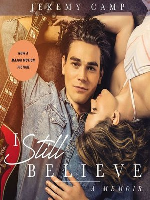 cover image of I Still Believe