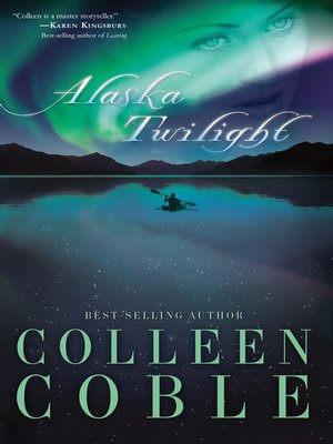 cover image of Alaska Twilight