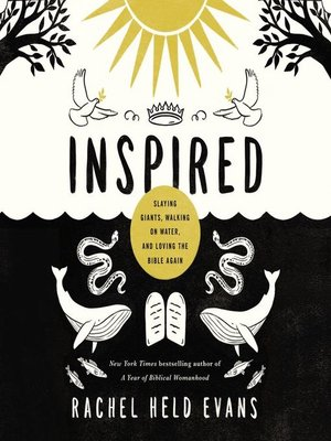 cover image of Inspired