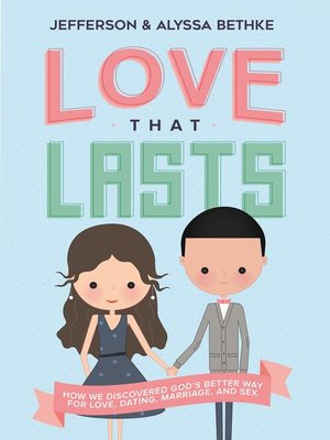 cover image of Love That Lasts