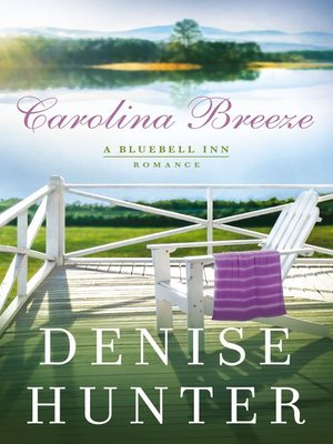 cover image of Carolina Breeze