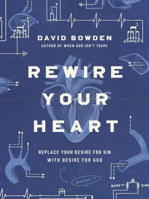 cover image of Rewire Your Heart