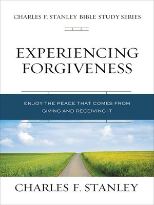 cover image of Experiencing Forgiveness