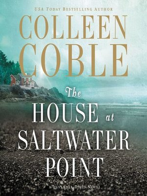 cover image of The House at Saltwater Point