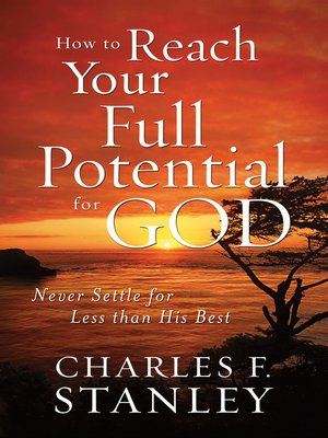 cover image of How to Reach Your Full Potential for God