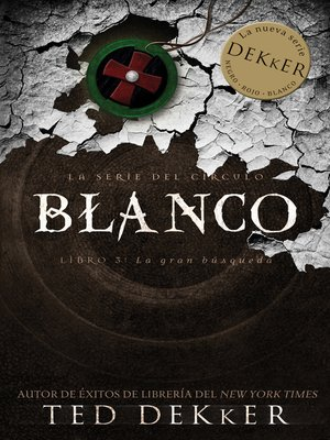 cover image of Blanco