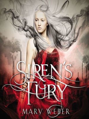 cover image of Siren's Fury