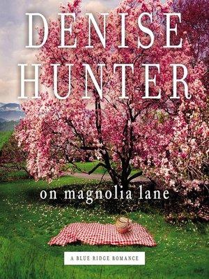 cover image of On Magnolia Lane