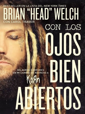 cover image of Con los ojos bien abiertos