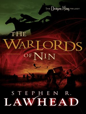 cover image of The Warlords of Nin