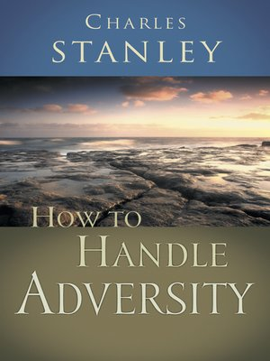 cover image of How to Handle Adversity
