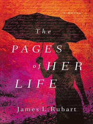 cover image of The Pages of Her Life