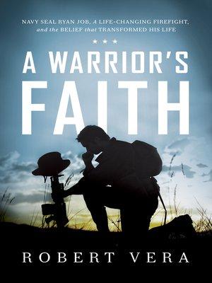cover image of A Warrior's Faith